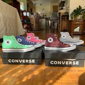 Brand New Converse Chuck Taylors